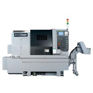 Accuway CNC Lathe UL-15